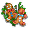 Super Gingerbread-icon