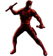 Daredevil-Classic