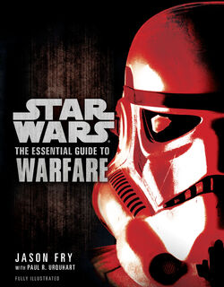 Essential Guide to Warfare-cover