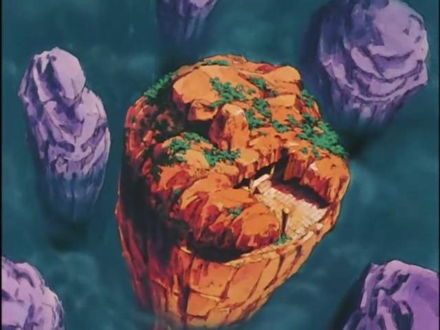 Aventura - Memórias do Passado: a insurreição de Poseidon. Star_Hill