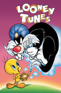 Looney Tunes Vol 1 206 Textless