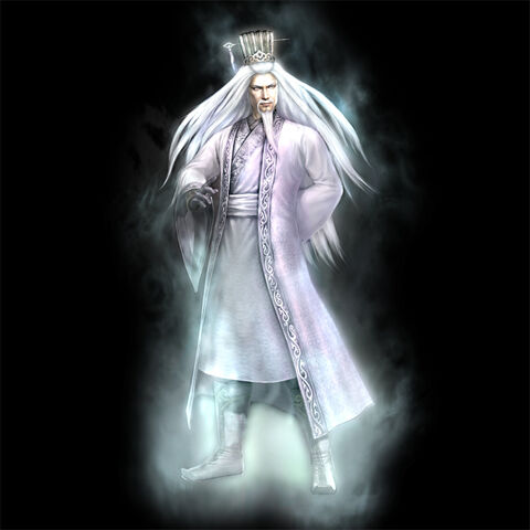 Em busca das armas sagradas - Página 6 480px-ZhugeLiang-StrikeforceCostume-DLC-WO3