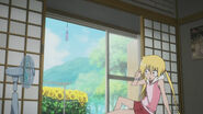 Hayate movie screenshot 3