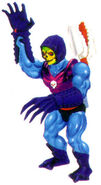 Tcskeletor