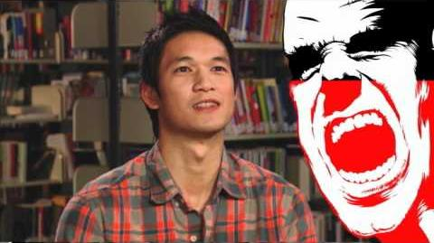 GLEE - 10 Things You Don't Know About Harry Shum Jr
