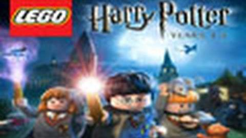 Lego Harry Potter Year 2 Trailer