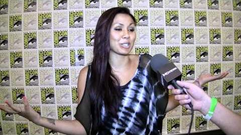 Adventure Time - Season 3 Comic-Con Exclusive Olivia Olson