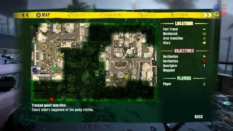 Dead Island - Id Card 34 Location