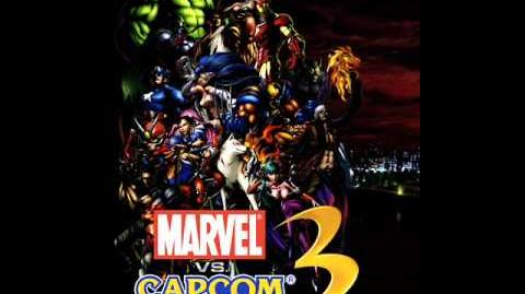 Marvel VS Capcom 3 - Take You For A Ride Dance Remix