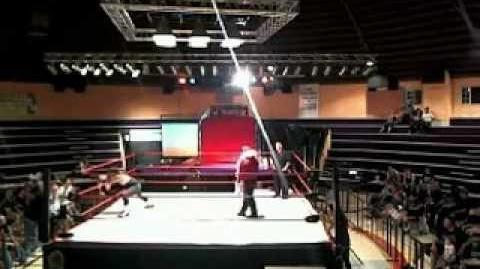 "Vendetta Pro ""September 2 Remember"" 2011 - Rik Luxury vs"