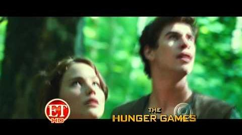 ET 2012-02-01 - THG Trailer Preview