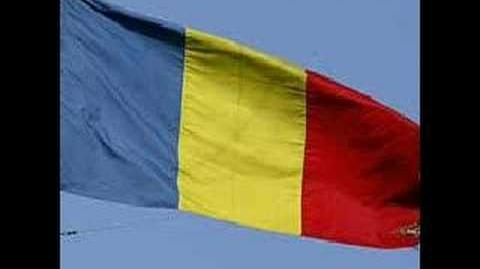 National Anthem of Romania