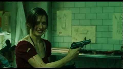Saw III (HD) - Amanda becomes nervous and threatens to kill Lynn