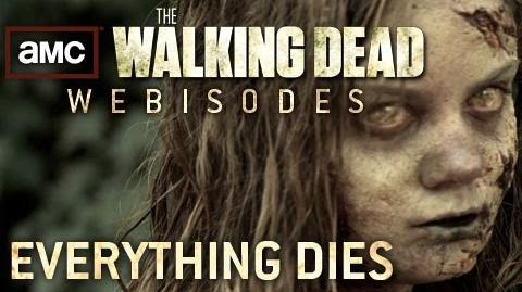 The Walking Dead Torn Apart -
