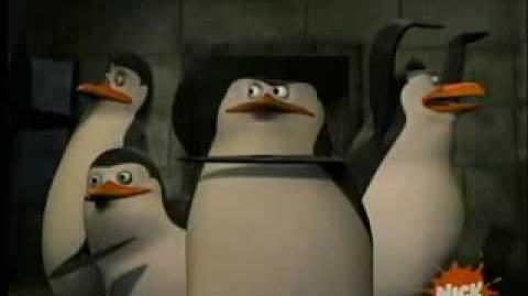 Penguins of Madagascar I'll Make a man Out Of You