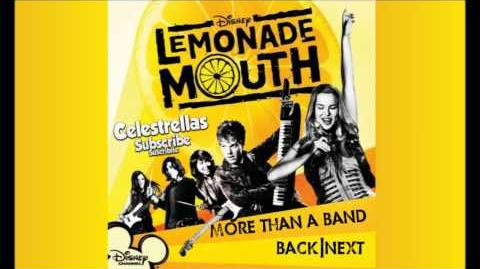 More Than a Band - Lemonade Mouth Wiki