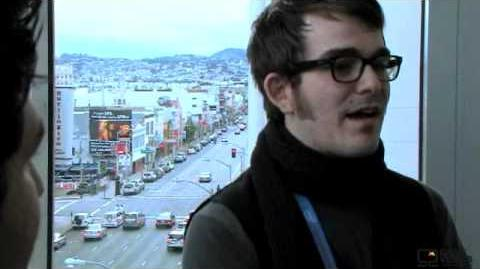 Phil Fish interview IGF 2008
