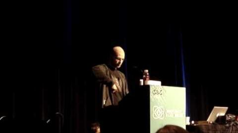 Tommy Refenes @ Indie Game Maker Rant GDC2010