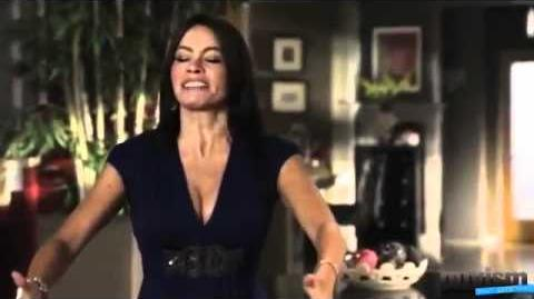 Modern Family The Many Mispronunciations of Sofia Vergaras