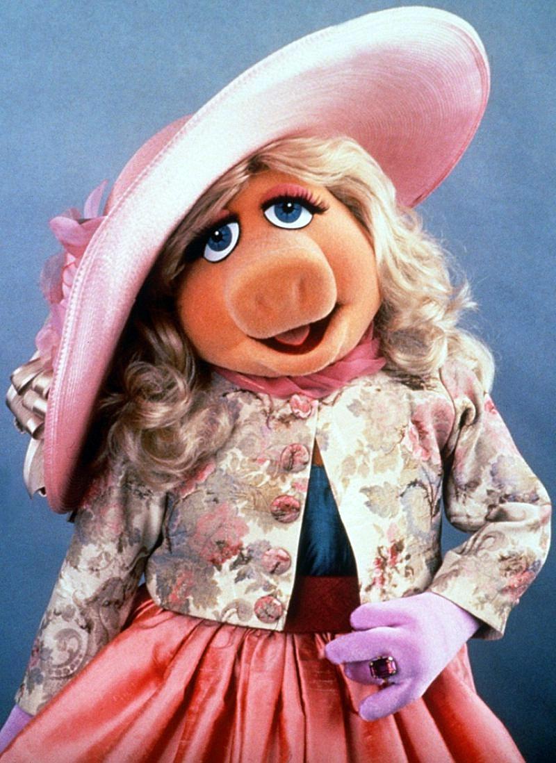 Muppets Miss Piggy