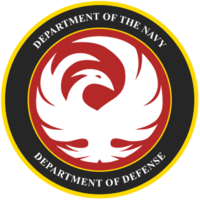 Allied States Department of the Navy