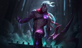 Varus OriginalSkin