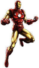 Iron Man-Mk V Armor