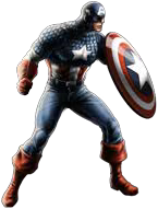 Captain America-Classic