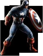 Capitan America/Captain america Captain_America-Classic