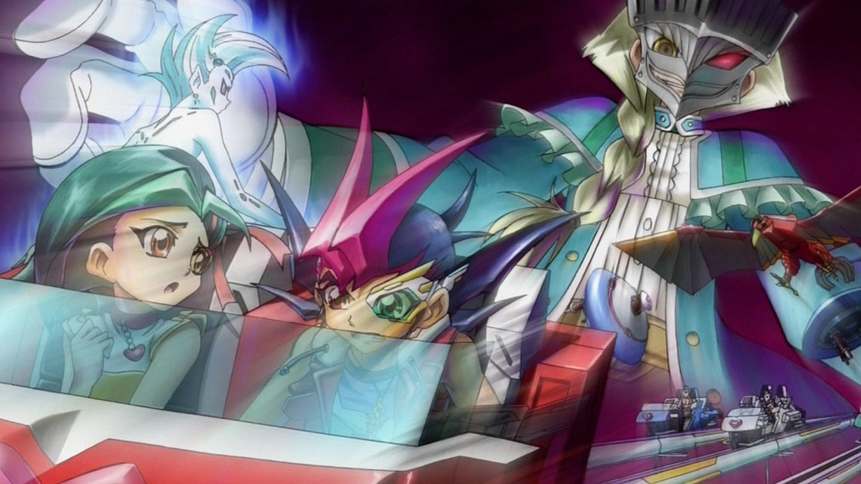 Yu-Gi-Oh ! Zexal Saison 1 Épisode 51 PreviewZEXAL51