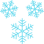 HappyStudio Snowflake