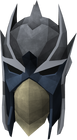 Slayer helmet detail