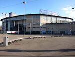 Hallenstadion