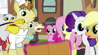 Twilight Sparkle &quot;In the envelope&quot; S2E24