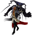 Ansem Render (Action) KHI