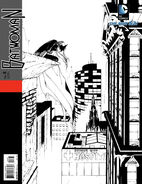 Batwoman Vol 1-8 Cover-2