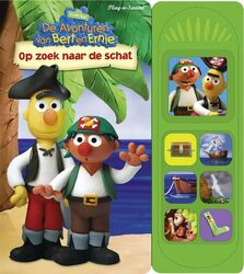 De-avonturen-van-Bert-en-Ernie--Op-zoek-naar-de-schat