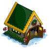 Winter Shed-icon