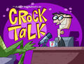 Titlecard-Crock Talk