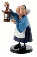 Grandmother Fa Figurine