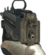 PM-9 Red Dot Sight MW3