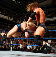 Backlash 2008.67