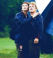 Katniss peeta winners
