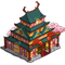 Japanese Castle-icon