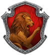 Blason Gryffondor