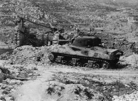 Battle of Monte Cassino