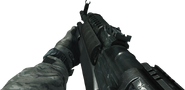 AK-47 Shotgun MW3