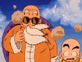 KrillinGMasterRoshi