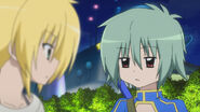 Hayate movie screenshot 329