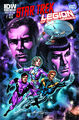 Star Trek - Legion of Super-Heroes issue 3 cover B.jpg